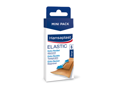Elastic Mini Pack